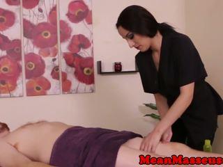 hot handjobs see, any massage, femdom