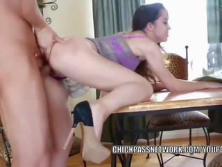Cheating Slut Nikki Next Is Nailing a Dude She Just Met