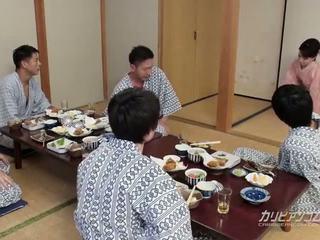 亞洲人 geisha stripped 由 dudes, 免費 成熟 色情 視頻 6f