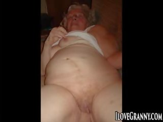 grannies action, matures tube, compilation