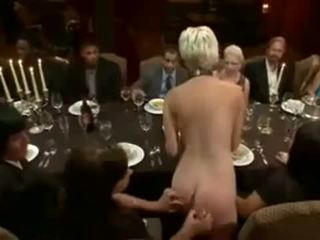 meest orgasme scène, nominale vernedering, controleren bdsm actie