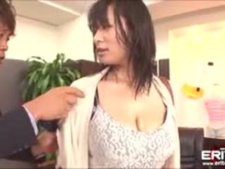 japanese, big boobs, blowjob