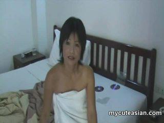 Asiatico amatoriale pro matura orale il piacere xxx