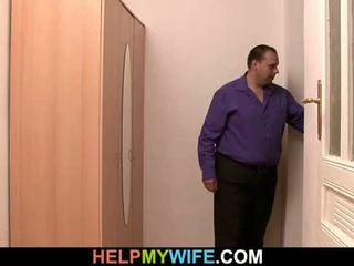 mari trompé, baiser ma femme, screw my wife