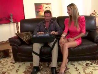 Ddf Network - Romanian Glamour Model Loves Double Penetration Video