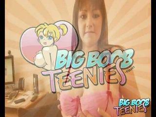 teen sex, big boobs, lielas krūtis