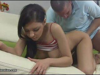 i̇lk kez, oral seks, porno videoları