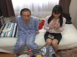 japanese, kissing, vaginal masturbation