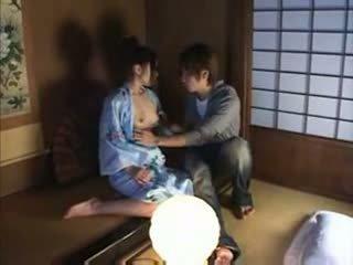 Японська сім'я секс