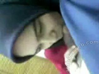 Jilbab aziýaly blow job-tudung awek-asw760