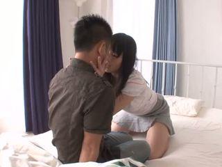 sexe hardcore, japonais, pussy forage