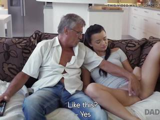 blowjobs, cuckold, old+young