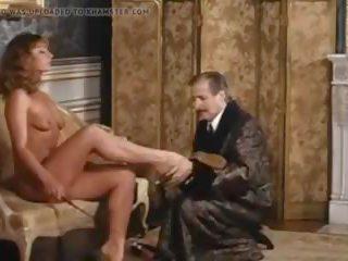 Sự giáo dục anglaise 1983, miễn phí danh nhân khiêu dâm dd