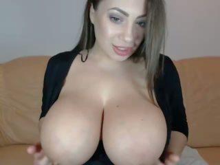 Dulce 2: grand naturel seins & webcam porno vidéo 02