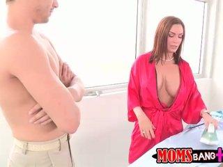 Abby Cross caught Diamond Foxx fucking with her BF