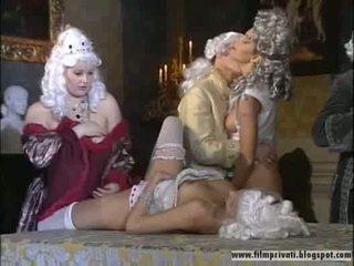 Gamiani (1997) italiýaly wintaž klassika