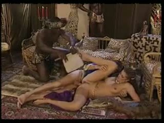 French Classic: Free Vintage Porn Video 91