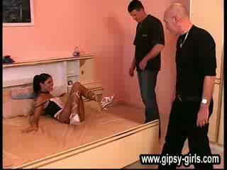 Afară doors modern amator gipsy fete gipsy-28