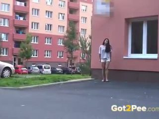 Got2Pee Public Pissing Compilation 005