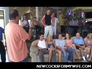 cuckold, mix, wife fuck