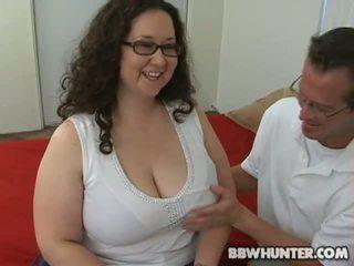 bbw, pantat besar, bbw porn