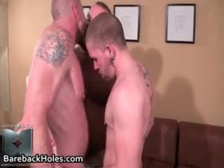 Horny Homosexual Exposed Anal Sex Making Out And Hardon Sucking Iron 21 By Exposedbackholes