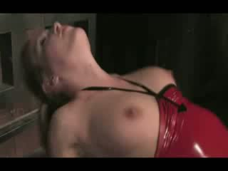 Aiden punuishes and fucks bad co-worker