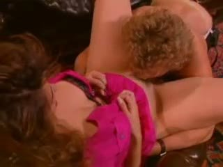 Christy canyon vies oud hoer