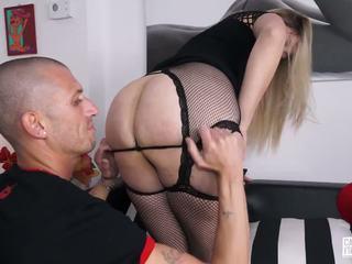 blondes, big boobs, anal