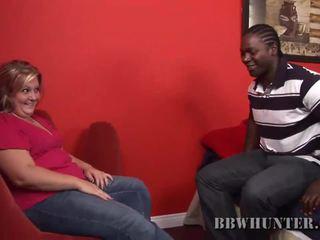 bbw, interracial, bbw porn