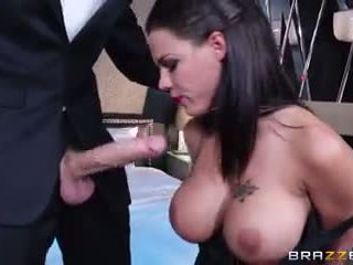 Brazzers - Big Dick Drained By Babe Peta Jensen