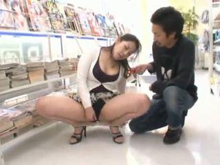Japonská Masturbace