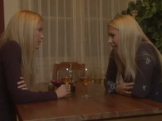 Brandy Smile and Sophie Moone Lesbian Fun