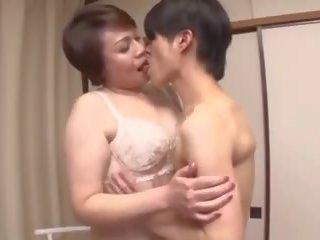 japanilainen, isoäidit, erääntyy