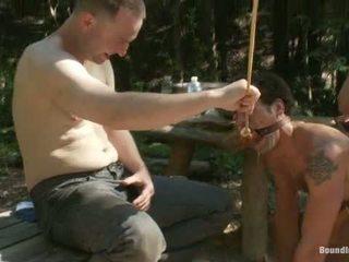 यूज़ और करें एक camp होर