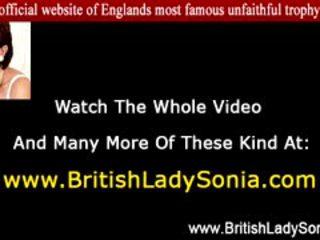 bagus british, paling bertiga melihat, terhangat matang sebenar