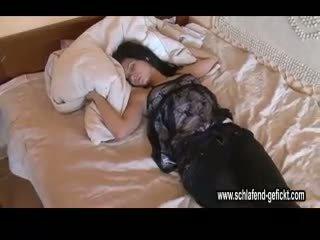 Ύπνος drunken disorder gangbang_sleep112