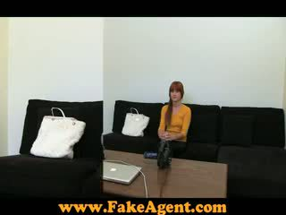 Klara is a gyzykly fiery red hed with an awesome body, i was on