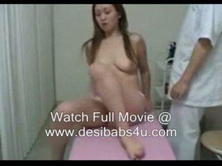 Японська дівчина тіло масаж @ wwwdesibabs4uco
