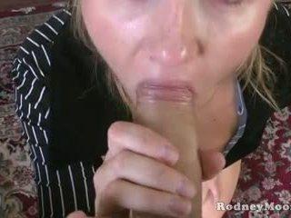 Cindy Valentine Kinky Fishnet Blonde Ties Up