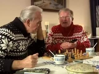 Old men Sex Extreme