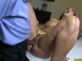hardcore sex, sự nịnh hót, dưa
