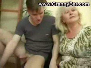 pussyfucking, γιαγιά, πίπα