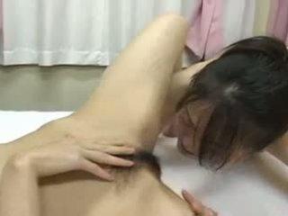 lesbiennes, aziatisch