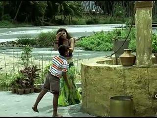 Nayanthara caldi navel e poppe compilation