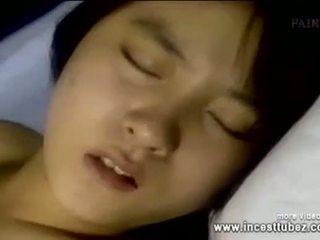 Saudara dan sister dia doesn't ingin untuk tidur namun - incesttubez.com