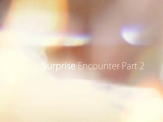 Nubile vidéos surprise encounter pt couple