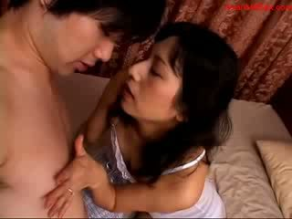Milf Giving Blow Job Licked And Finger...