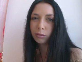 The insatiable rocco siffredi fucks 3 blondes i a czarne haired