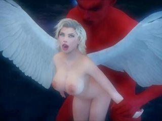Engelchen Lucy: Free Cartoon Porn Video 9a